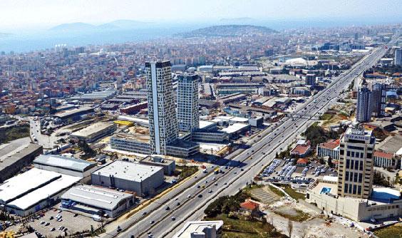 İstanbul`daki prim potansiyeli yüksek bölgeler