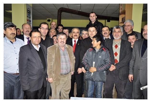 Sultanbeyli'de Tosya Sevgisi