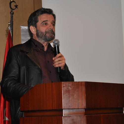 Yeni Anayasayla Türkiye Yoluna Devam Edecektir