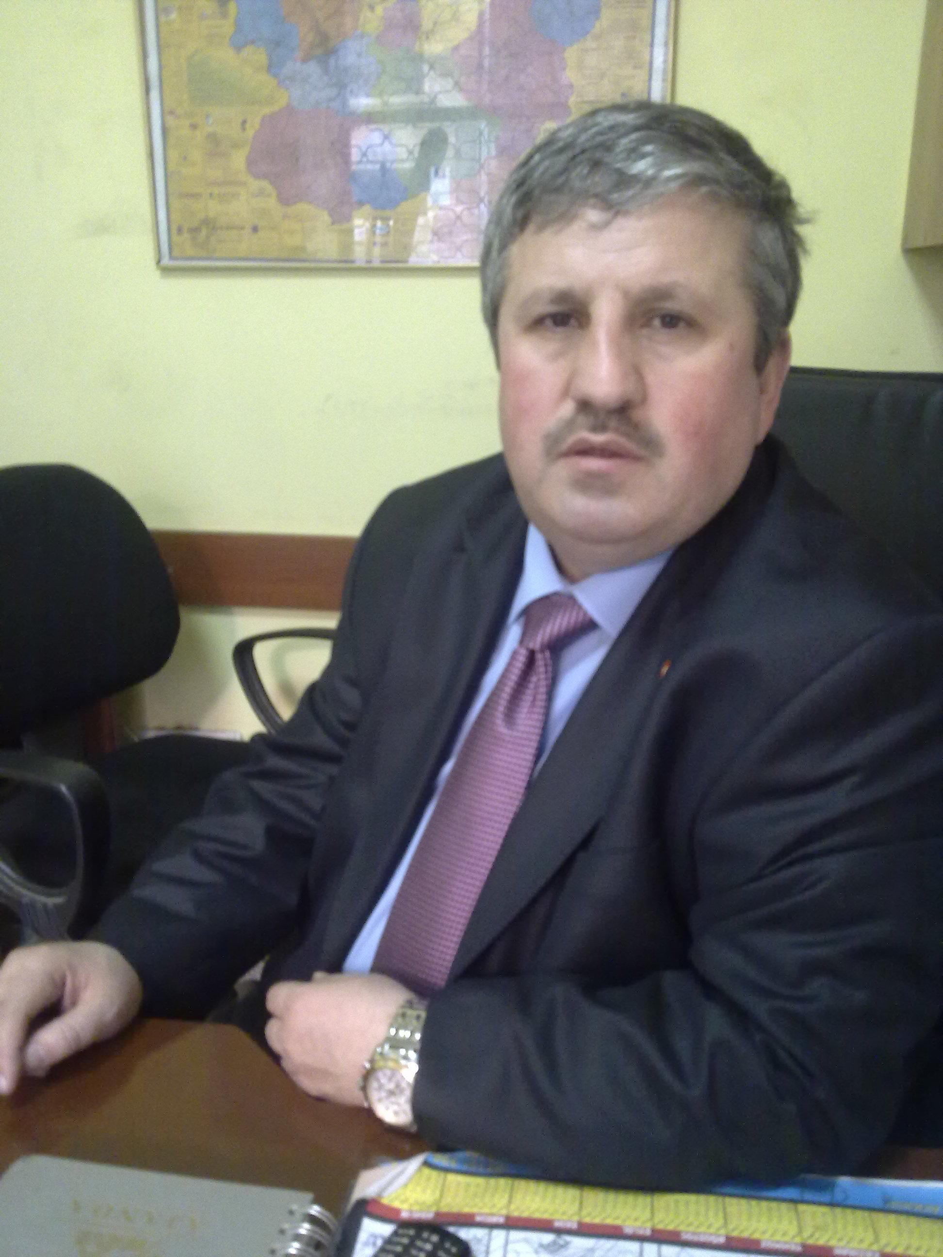 Kas-der Sultanbeyli Şube Başkanlığına Selman Yoksul seçildi