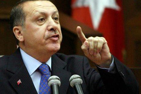 Erdoğan, muhalefetle dalga geçti