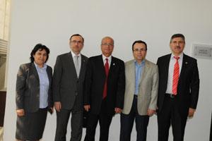 İl Genel Meclisi Yeni encümen üyelerini seçti.