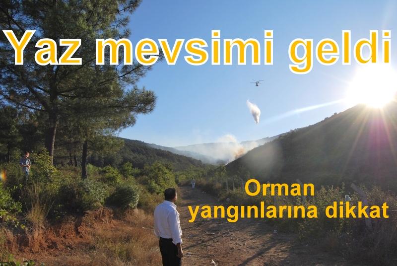 YETKİLİLER TEDBİRLERİNİ ARTIRMALI!
