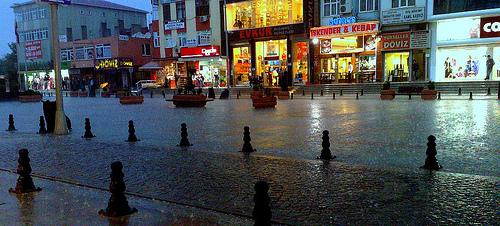YARIN SULTANBEYLİ'DE PROTESTO VAR!