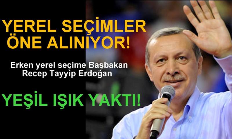 ERKEN YEREL SEÇİM KAPIDA!