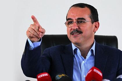 Adalet Bakanı'ndan Habur açıklaması