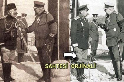 100 yıllık yalan