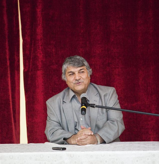Ünlü Yönetmen Uçakan Sultanbeyli'de