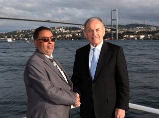 Istanbul ile Aden 'Kardeş Şehir' oluyor