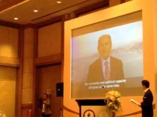 Asya Belediye Başkanları Toplantısı Bangkok'ta yapılıyor