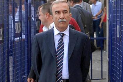 Hanefi Avcı'dan tutukluluk isyanı