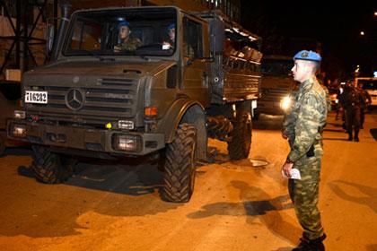 Jandarma bölgesinde 3 bin olay yaşandı