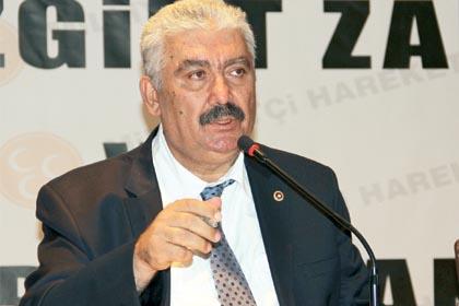 'PKK silah bıraksın sonra konuşuruz'