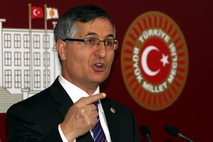 'Türkiye'nin en büyük güvenlik sorunu AKP'