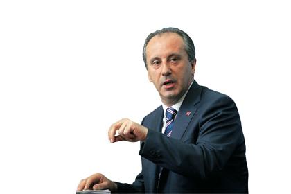'Başbakan Hürrem'i bile hacca gönderecek'
