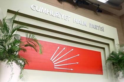 CHP, adaleti mitinglerle arayacak
