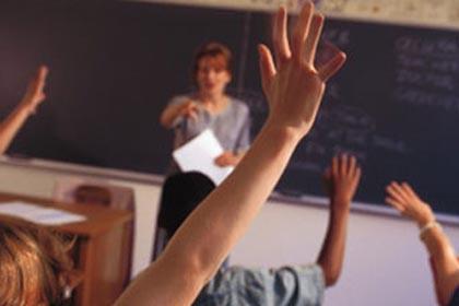 Öğretmenlerden serbest kıyafet uyarısı