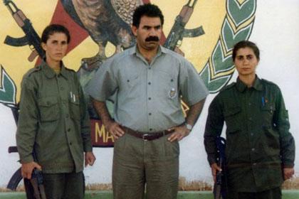 Öcalan'dan Sakine Cansız'a: Defol ortamımızdan