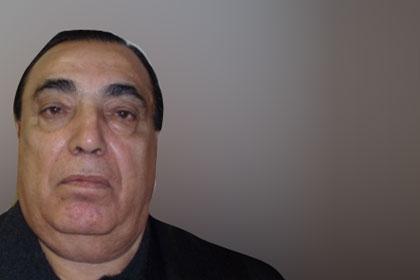 Gürcistan: Ded Hasan'ı istemiyoruz
