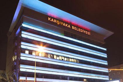 Karşıyaka Belediyesi'nin AB atağı
