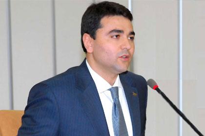 'Türkiye'de kürt sorunu endüstrisi işliyor'