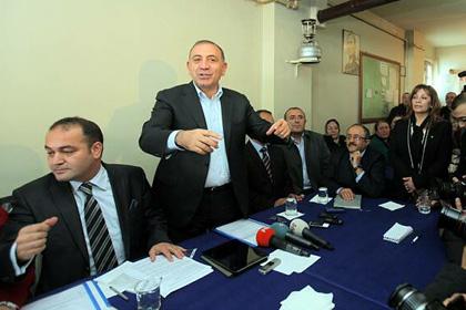 CHP'deki herkes potansiyel aday