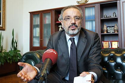 'Türkler kadar Kürtler de hassas'