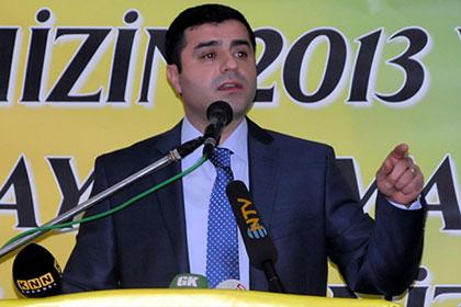 'Öcalan'la görüşme talebimiz reddedilmez'