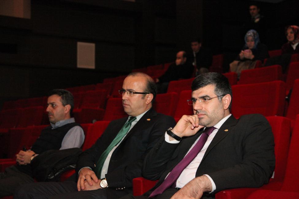 Mehmet Altan Medya Durağı'nın Konuğuydu
