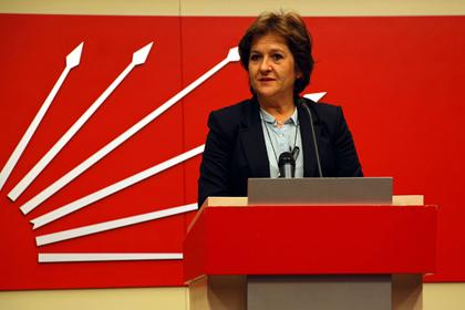 Birgül Ayman Güler'den ilk açıklama
