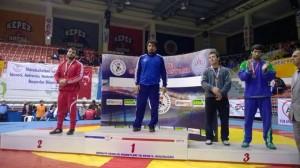 Türkiye Şampiyonu Sancaktepe'den