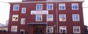 Ağız ve Diş Sağlığı Hastanesi Hizmete Girdi