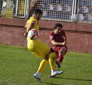 Kartalspor:1 – Yeni Malatyaspor: 1