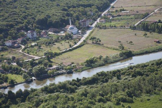Kanal Riva Görücüye Çıkıyor
