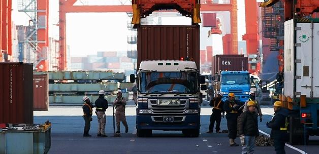 İstanbul Dış Ticarette Liderliği Bırakmadı