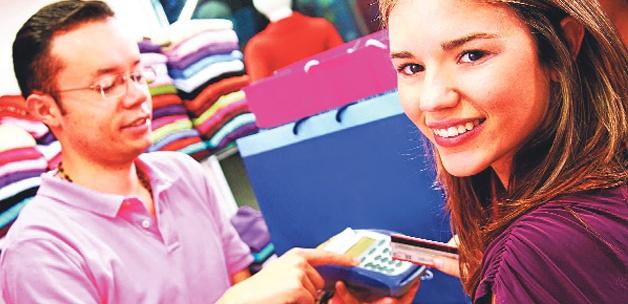 Tüketiciye Kredi Kartı müjdesi!