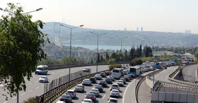 İstanbul, Avrupa'da Zirveye Yarışıyor