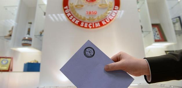 Türkiye'ye 54 ülkeden 3 milyon oy