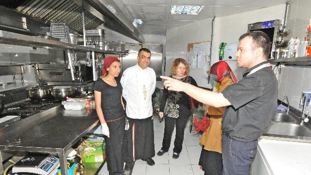 Gıda Sektöründe Ramazan Mesaisi