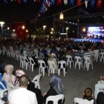 Sahur Meclisi'nde Eller Gazze İçin Açıldı