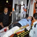 Kartal'da Polise Silahlı Saldırı