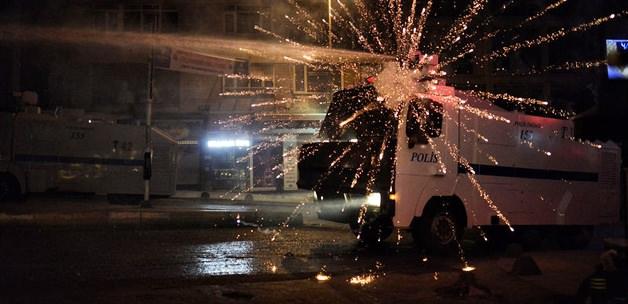 Kadıköy'de IŞİD Gerginliği