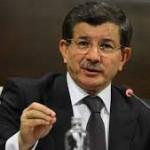 """Davutoğlu: """"Çalışma Şartları İçin Her Türlü Yasal Tedbiri Alırız"""""""