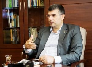 """Sultanbeyli """"Belediye Başkanını"""" Görmek İstiyor"""