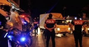 Kadıköy'de hırsızlar polise ateş açtı!