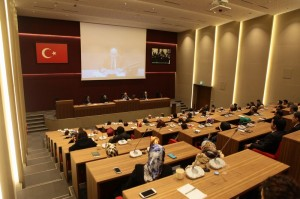 Ümraniye Belediyesi Hizmet İçi Eğitimlere Devam Ediyor