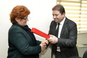 Maltepe Belediye Meclisi'nden örnek adım