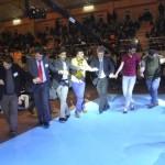 Sultanbeyli Erzurumlular Derneğinden Coşkulu  Kurtuluş Gecesi
