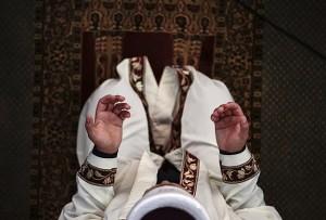 Dini nikah kıydıranların oranı yüzde 3