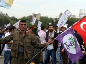 HDP'nin Meclis'e girmesinde en büyük katkı İstanbul'un